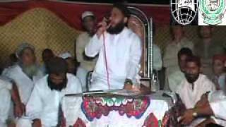 Molana Anas Younus - Ullama e Deoband - Mehfil e Hamd o Naat JUI JTI Shikarpur Sindh