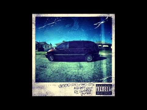 Kendrick Lamar - Good Kid m.A.A.D. City [Explicit] (2012)