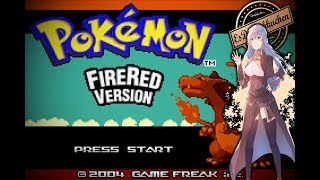 [🔥 Pokemon Fire Red 🔥] - 💾 Moemon Mod 💾 - So kawaii Moemons