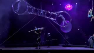 Cirque Du Soleil: Scalada Stelar 2017