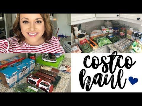 COSTCO HAUL | March 2019 | Canada