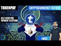 TokenPay (TPAY) - TOR Integrated Payment Privacy - Review & Price Prediction - [Hindi/Urdu]