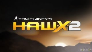 Tom Clancy's HAWX 2-RELOADED- (HD) Gameplay [PC]