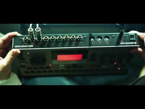 Elektron Machinedrum SPS-1UW+ MKII Drum Synthesizer and Sampler - Part 1