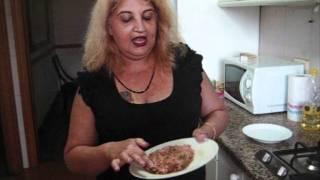 Sheekh Kabab / Kabab De La India