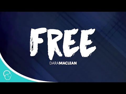 Free-Dara Maclean (Lyrics)