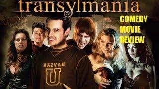 TRANSYLMANIA ( 2009 ) Comedy Movie Review