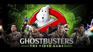 Ghostbusters/Настоящие охотники за привидениями
