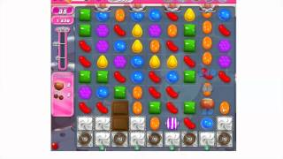 How to play Candy Crush Saga Level 361 - 3 stars - No booster