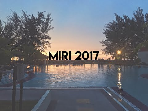 #BeyondNormTravels to Miri! Our first time in East Malaysia!