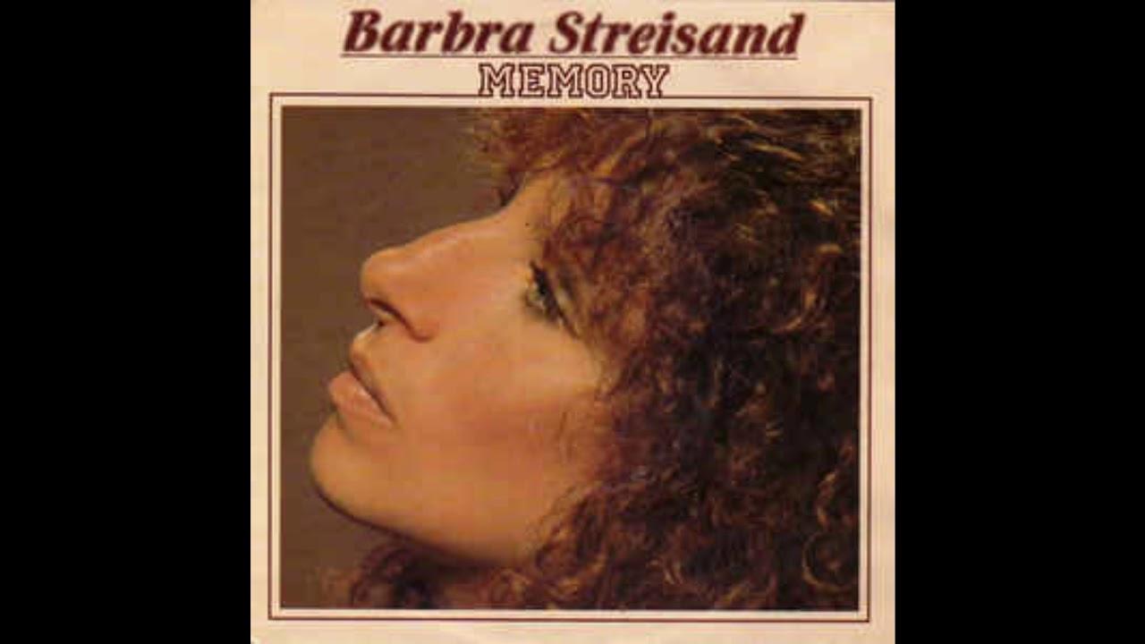 Barbra Streisand - Memory [Cover Smule] - YouTube