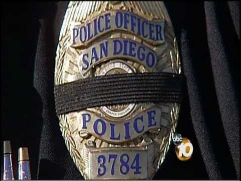 Download Candlelight Vigil for Fallen Officer - Daughter Remembers Her Incredible Father