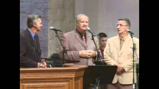 Younce Brothers and Louie Blevins - I Believe In A Hill Called Mount Calvary