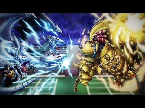YuGiOh Duel of DESTINY: Kaiba vs Yugi