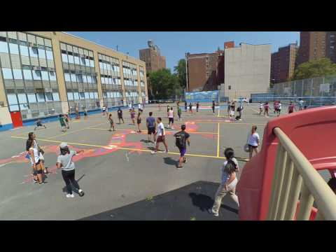 2017 - New Life Now Volleyball Tournament #2 - Semifinals
