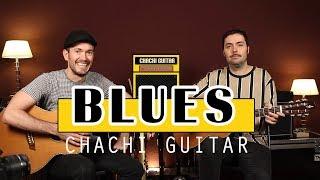 Sonido Blues Elegante con Ideas y Arpegios Sencillos