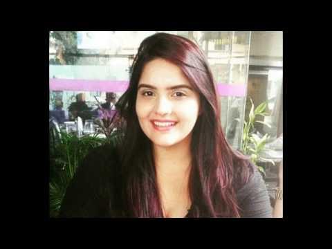 Dhhai Kilo Prem Actress Anjali Anand Personal Information