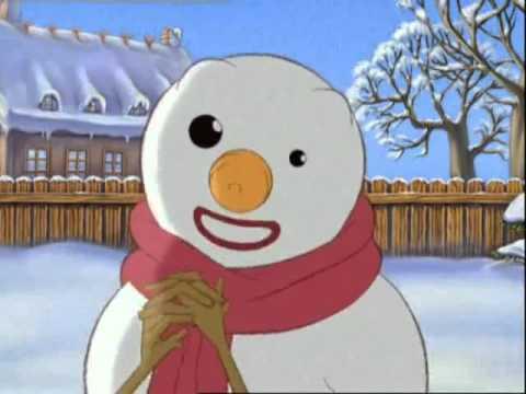 A hóember (Andersen mesék)