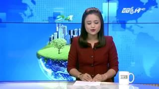(VTC14)_Lập khung kế hoạch quốc gia về tăng trưởng xanh