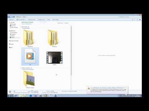 Cómo convertir videos MKV a AVI