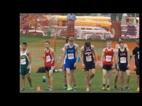 South Whidbey High School Cross Country