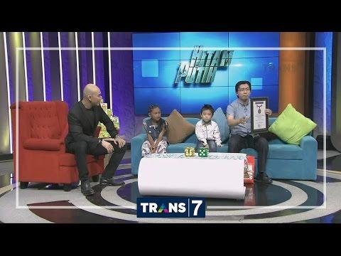 HITAM PUTIH - GADIS CILIK PENGUASA 3 BAHASA (13/9/16) 4-2