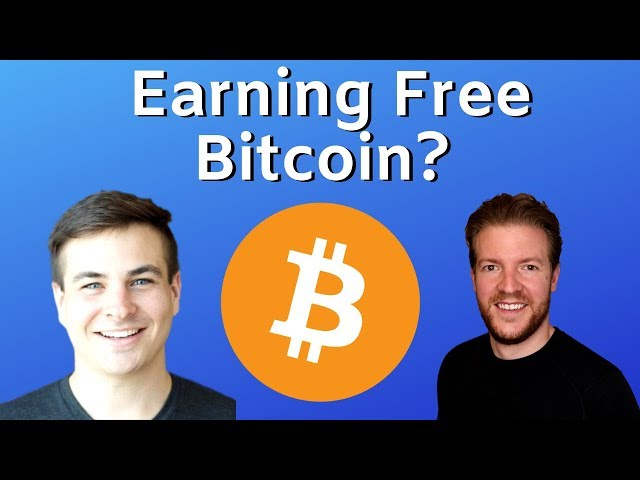 How to Earn Bitcoin - Bitcoin Back while Shopping - Alex Adelman from Lolli