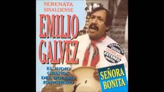 DIOS NO LO QUIERA       EMILIO GALVEZ CON BANDA LA COSTEÑA