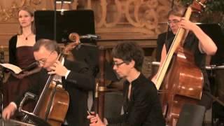 """Kantate BWV 59, """"wer mich liebet, der wird mein Wort halten"""", Rudolf Lutz"""