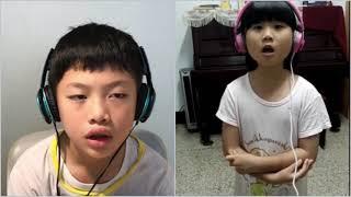 Kuei Shan Class 2-2 Online Music Performance