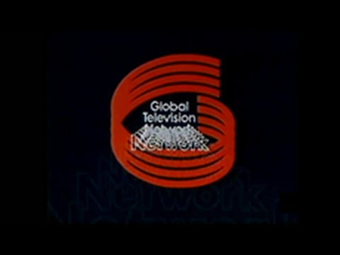 First 25 years of Global Television