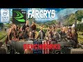 FAR CRY 5 BENCHMARKS on NVIDIA GeForce MX150 in ALL SETTINGS | Acer Aspire  A515-51G | laptop gaming