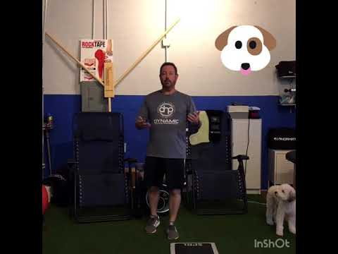 TPI Screen - Torso Rotation with your West Palm Beach Sports Chiropractor