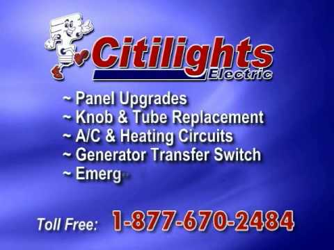 Seattle Electricians-Residential Experts 206-937-8495