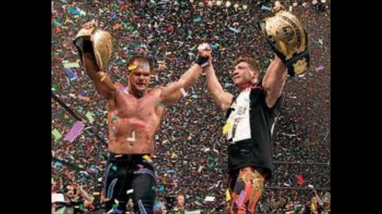WWE World Heavyweight Championship History (2002-2011)