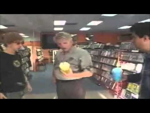 Gary Busey Funny Compilation Video