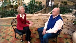 UW Athletic Director Barry Alvarez talks Badger basketball