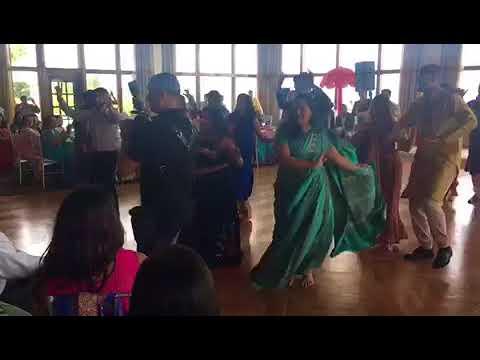 Era's sangeet dance thumbnail