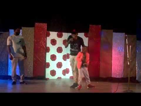 Video: Emmanuella Of Mark Angel Comedy Recieves An Award Of Excellence