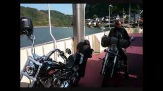MC Biker Freaks Sommerparty 14 06 2014