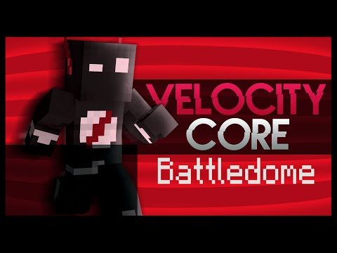 Minecraft: Battedome Event - Shell vs VC!
