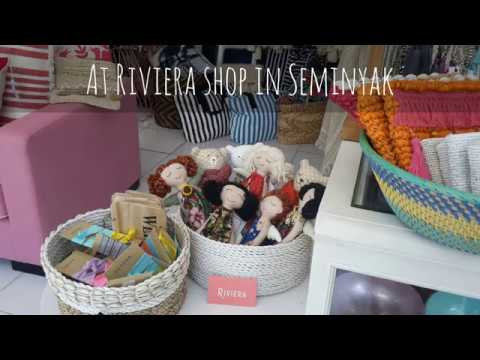 Episode 7: Giveaway, dolls and organic knitting in Bali