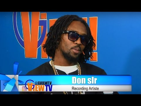 Don SLR premiere summertime   on G View TV