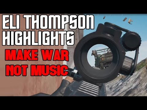 BACK IN WAR | Eli Thompson | Funny Moments | Episode 21
