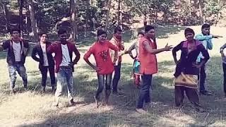 Ranidurgawati dance group