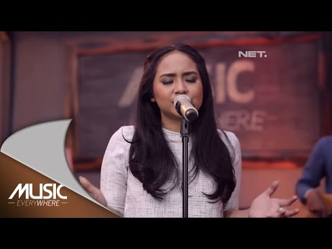 Gita Gutawa - Sunshine After Rain (Live at Music Everywhere) *