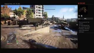 Battlefield 5 beta LIVE 9\8\2018