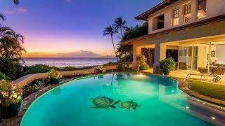 Elegant Estate on Maui