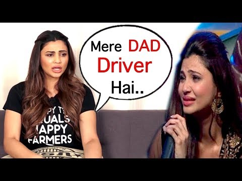 Mere Dad Driver Hai, Daisy Shah EMOTIONAL Talks About Struggle In Bollywood