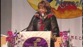 God's Glory Revealed - Women's Season 2011